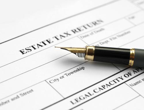 2013 Estate Tax Exemption is $5.25 Million