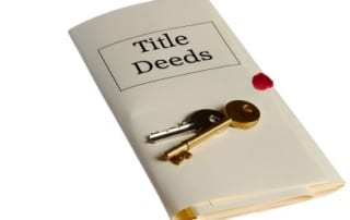 How Should You Take Title to Your Home?
