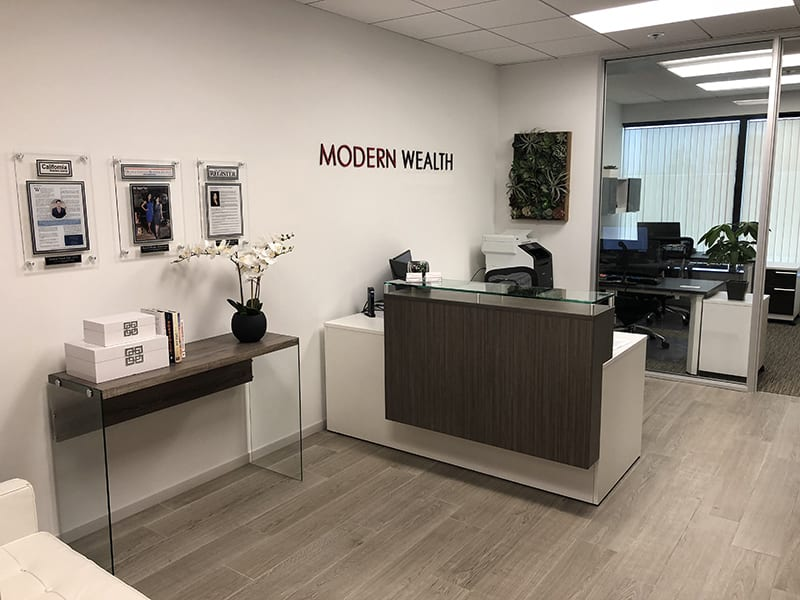 Contact Us At Modern Wealth Law In Orange County Ca